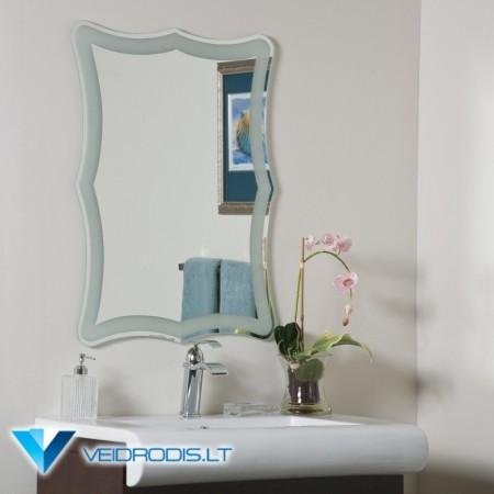 Šviečiantis veidrodis 24