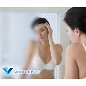 Šildomi kilimėliai veidrodžiams