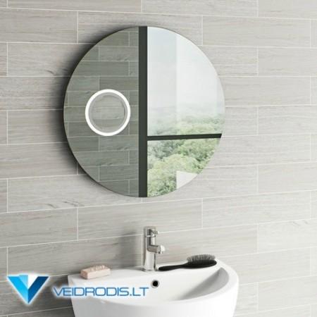 Šviečiantis veidrodis 37