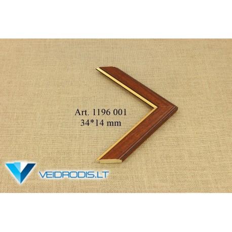 Rėmeliai 1196 (001.200)
