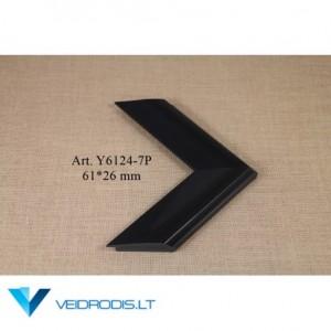 Rėmelis Y6124 (7P,11)