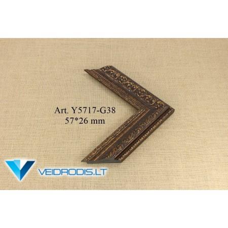 Rėmelis Y5717-G38