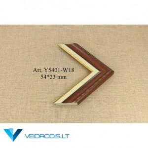 Rėmelis Y5401 (W18,G72,G29)